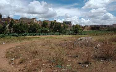 Commercial land for sale in Zimmermann