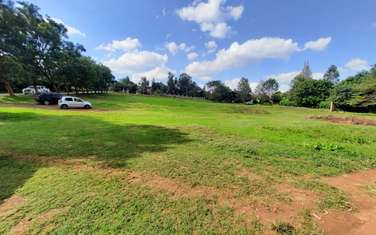 8094 m² commercial land for sale in New Kitusuru