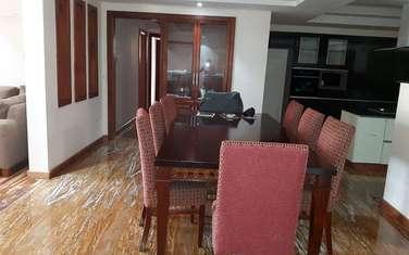 4 bedroom apartment for rent in Kileleshwa