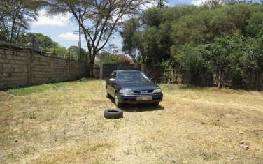 1012 m² commercial land for sale in Ngong Road