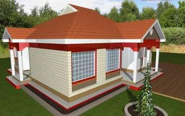 3 bedroom villa for sale in Juja