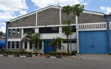 901 m² warehouse for rent in Mombasa Road