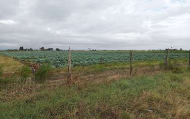 4047 m² commercial land for sale in the rest of Laikipia