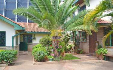 1 bedroom house for rent in Kilimani