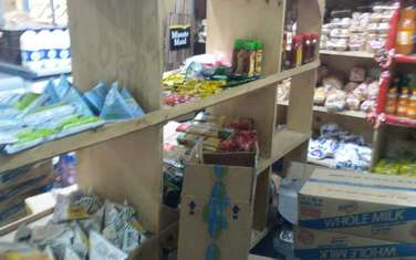 Shop for sale in Pangani
