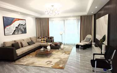 Furnished 3 bedroom apartment for sale in Riverside