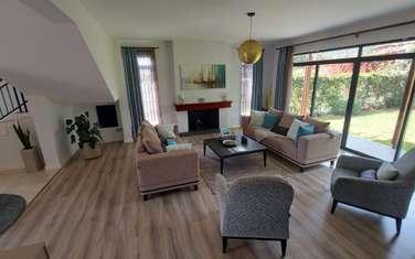 3 bedroom villa for sale in Kiambu Road