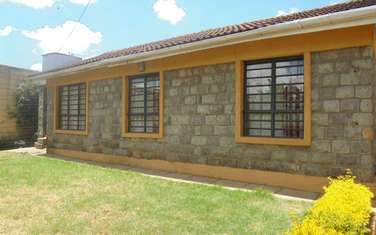 Furnished 1 bedroom apartment for rent in Runda