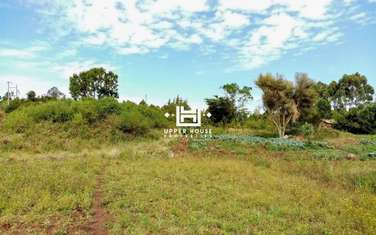 36423 m² commercial land for sale in Nanyuki