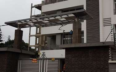 4 bedroom apartment for rent in Limuru Area