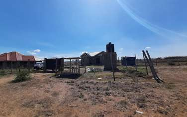 Land for sale in Mlolongo