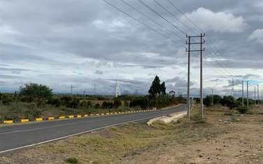 4047 m² commercial land for sale in Kitengela