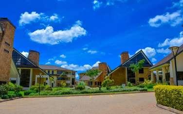 500 m² residential land for sale in Kiambu Town