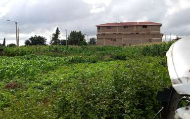 251 m² residential land for sale in Langata Area