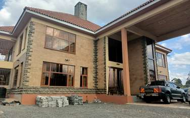 5 bedroom house for rent in Muthaiga Area