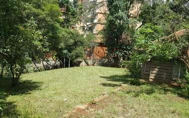 7285 m² land for sale in Rhapta Road