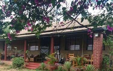 3 bedroom house for rent in Mlolongo