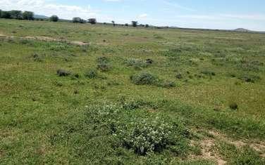 493734m² land for sale in Narok