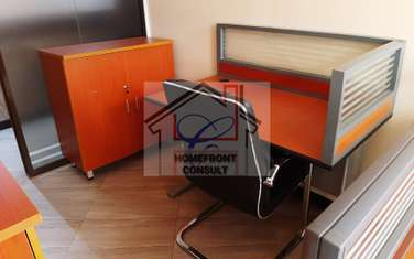 furnished 126 ft² office for rent in Westlands Area