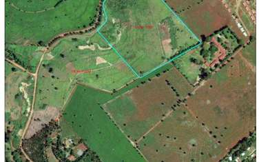 1m² land for sale in Red Hill