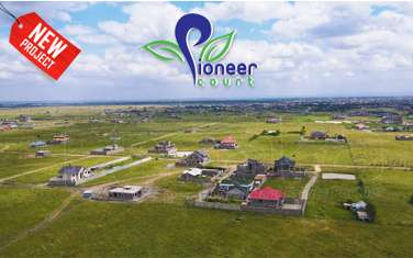400 m² land for sale in Ruiru