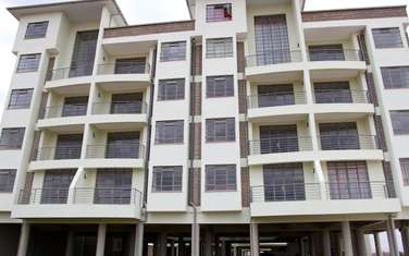 2 bedroom apartment for rent in Juja
