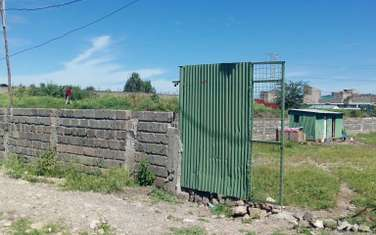 2023 m² land for sale in Donholm