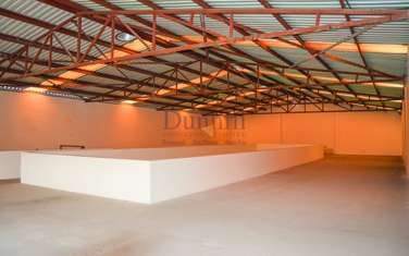 7747 ft² warehouse for sale in Mombasa Road