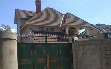 5 bedroom townhouse for sale in Kitengela