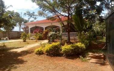 Furnished 5 bedroom apartment for rent in Nyali Area