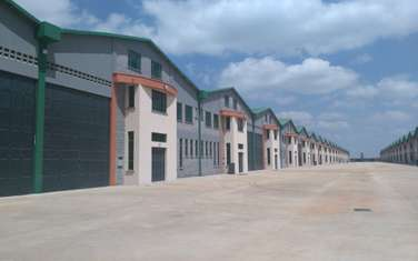 11100 ft² warehouse for rent in Mombasa Road