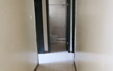 2 bedroom apartment for rent in Kahawa