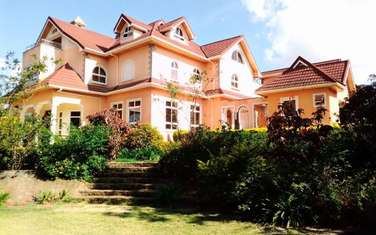 5 bedroom house for rent in Ridgeways
