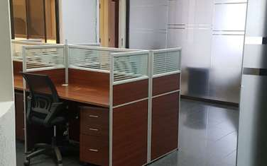 1300 ft² office for rent in Kilimani