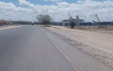 5000 m² commercial land for sale in Mombasa Road