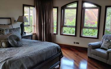 5 bedroom house for sale in Thigiri