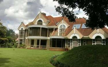 5 bedroom townhouse for sale in Old Muthaiga
