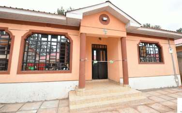 3 bedroom villa for sale in Thika Road