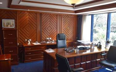 757 m² office for rent in Upper Hill