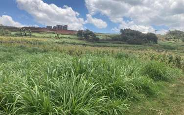 4046 m² residential land for sale in Limuru Area