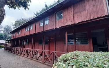 Commercial property for rent in Spring Valley