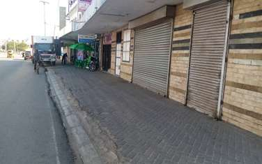 3000 ft² commercial property for rent in Mombasa CBD