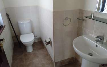 4 bedroom townhouse for rent in Old Muthaiga