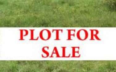 2023m² commercial land for sale in Karen