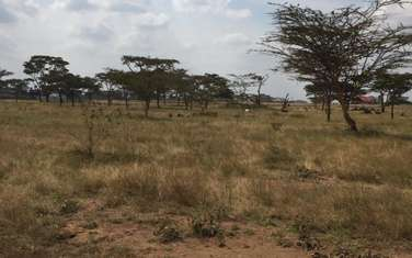 40430 m² land for sale in Juja