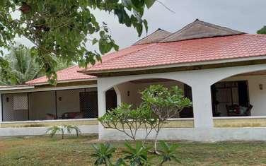 3 bedroom house for sale in Kilifi