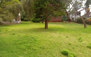 0.75 ac residential land for sale in Lavington