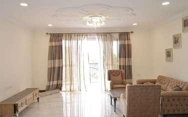 Furnished 3 bedroom apartment for rent in Hurlingham