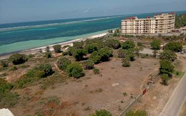 5 ha commercial land for sale in Nyali Area