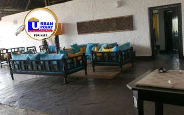 Furnished 5 bedroom house for sale in Malindi Town
